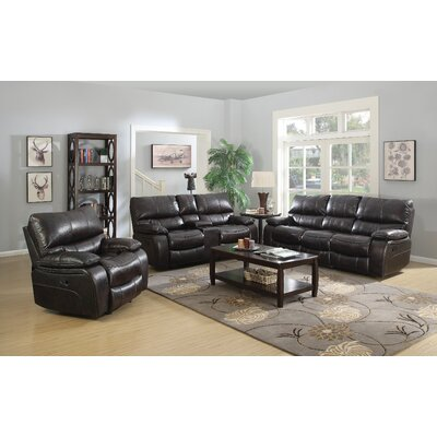 Red Barrel Studio RDBL1741 Bomberger Living Room Collection