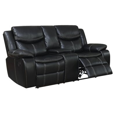 Blackledge 2 Piece Loveseat and Console Set