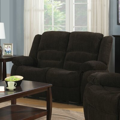 Red Barrel Studio RDBL1785 Blakney Reclining Loveseat
