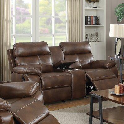 Bismarck Reclining Sofa