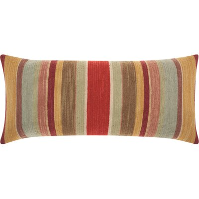 Belvidere Wool Lumbar Pillow