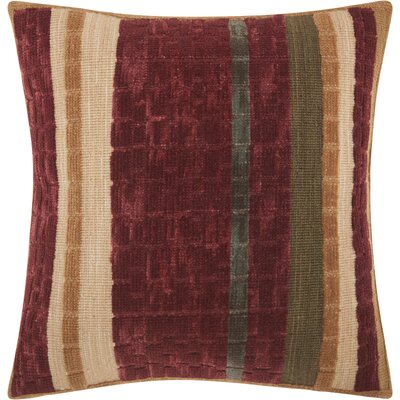 Benedetto Wool Throw Pillow