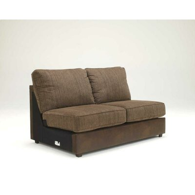 Bonnie Armless Loveseat