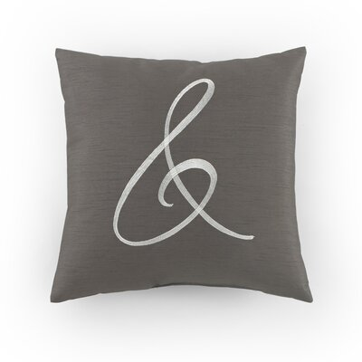 Boonville Throw Pillow