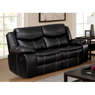Blackledge Reclining Loveseat