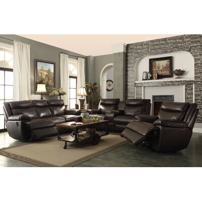Red Barrel Studio RDBL1877 Hughes Living Room Collection