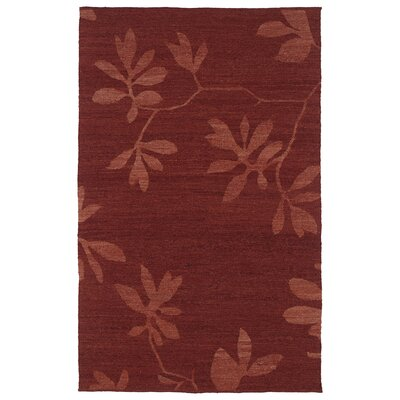 Erby Salsa Area Rug Rug Size: Rectangle 5 x 79