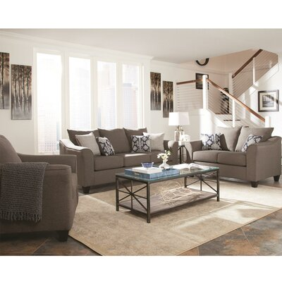 Gottberg Living Room Collection