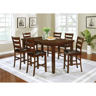Great Northern 7 Piece Dining Set