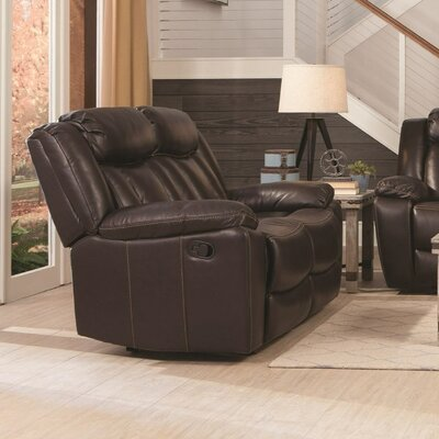 Goat Island Motion Reclining Loveseat