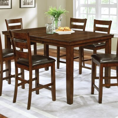 Great Northern Counter Height Dining Table