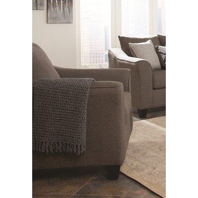 Gottberg Armchair