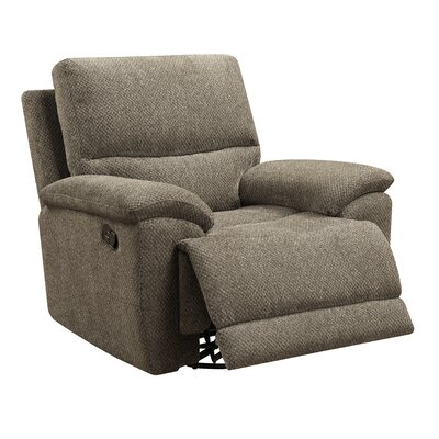 Ahearn Swivel Glider Recliner