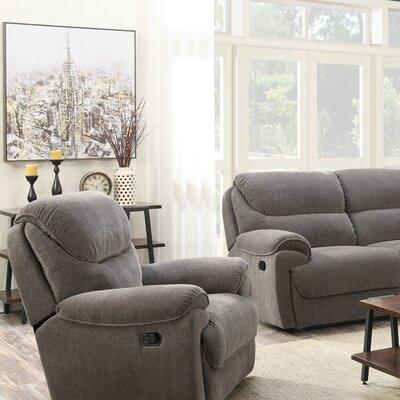 Burke Motion Console Sofa