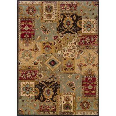 Tindell Beige Area Rug Rug Size: Rectangle 910 x 129