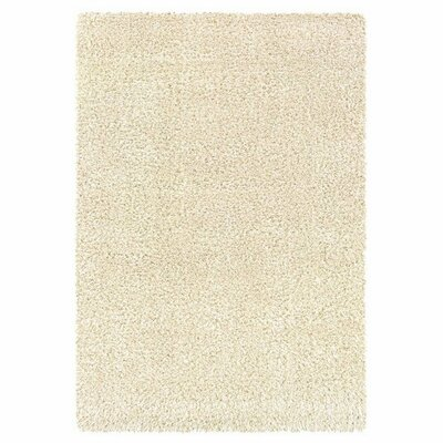 Mazon Ivory Area Rug Rug Size: Rectangle 910 x 127