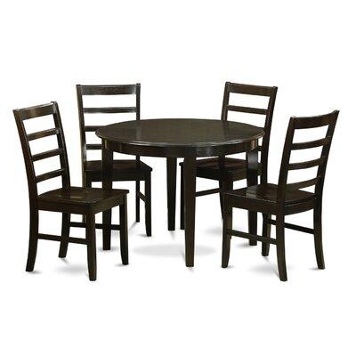 Hillhouse 5 Piece Dining Set