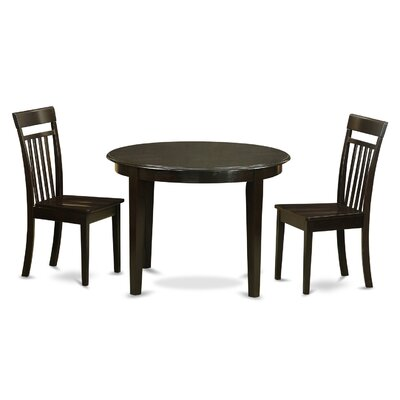 Hillhouse 3 Piece Dining Set