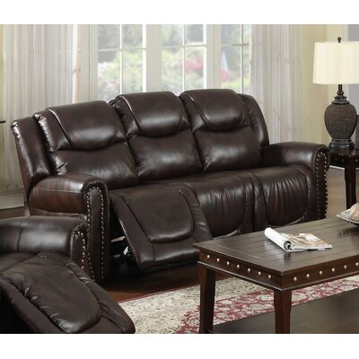 Marsh Island Reclining Sofa