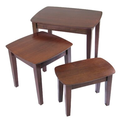 Espinosa 3 Piece Nesting Tables