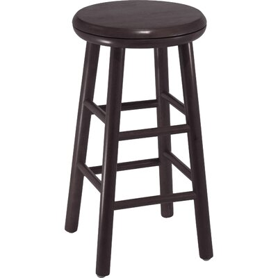 Scenic 24 Swivel Bar Stool