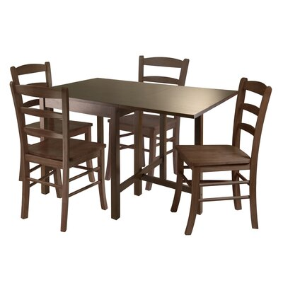 Torrance 5 Piece Dining Set