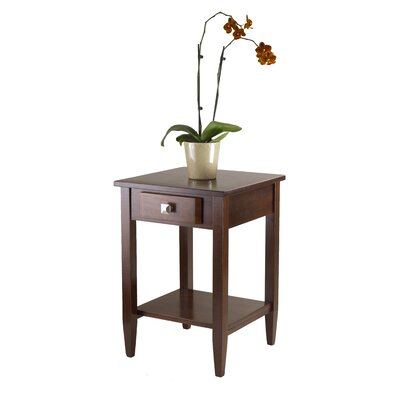 Verdin End Table