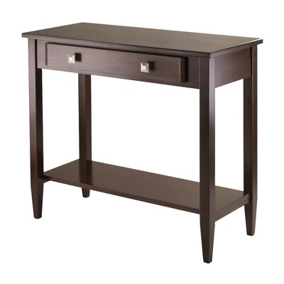 Verdin Console Table