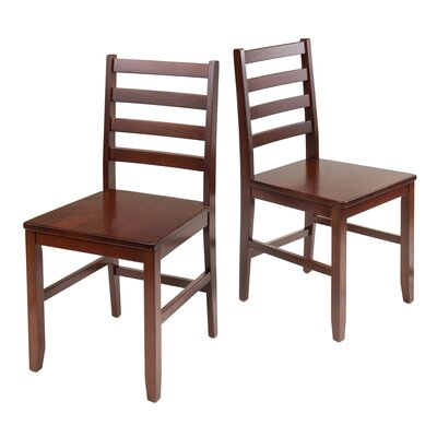 Coleshill Solid Wood Dining Chair