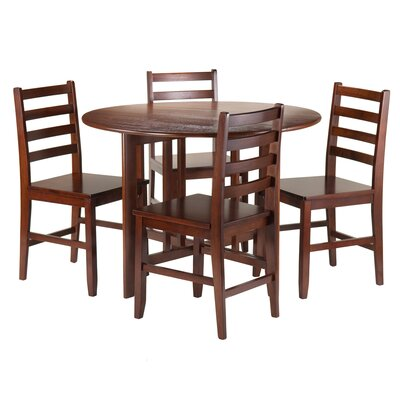 Columbia 5 Piece Dining Set