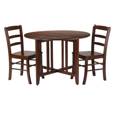 Columbia 3 Piece Dining Set