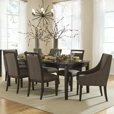 Crawfordsville Extendable Dining Table