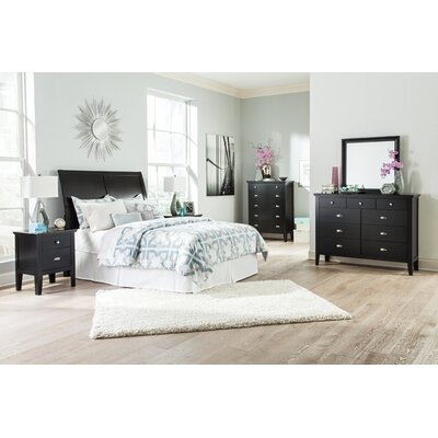 Crockett 9 Drawer Dresser