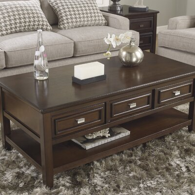 Richmondville Coffee Table