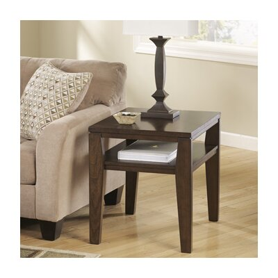 Culbane End Table