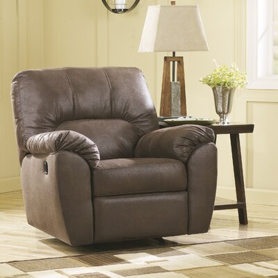 Crawfordsland Manual Rocker Recliner
