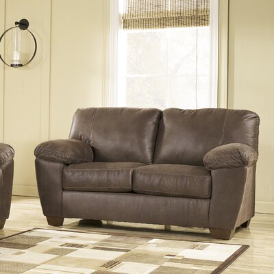 Crawfordsland Loveseat