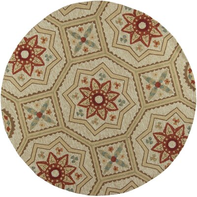 Elbert Arabesque Outdoor Rug Rug Size: Rectangle 33 x 53