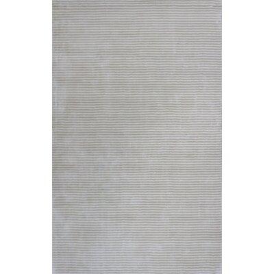 Glenshaw Ivory Horizons Area Rug Rug Size: 33 x 53
