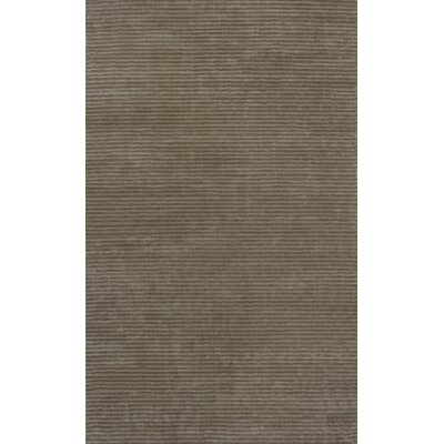 Glenshaw Champagne Horizons Area Rug Rug Size: 33 x 53