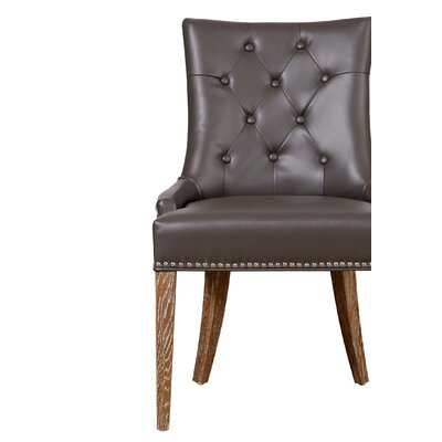 Bing Upholstered Dining Chair