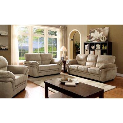Dobson Configurable Living Room Set