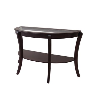 Douglasland Contemporary Console Table