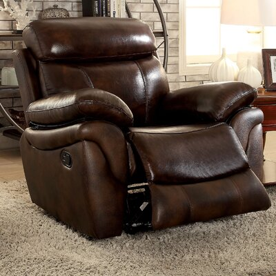 Champine Transitional Recliner