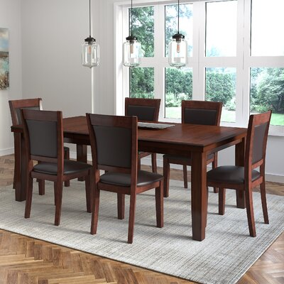 Edgewater 7 Piece Dining Set