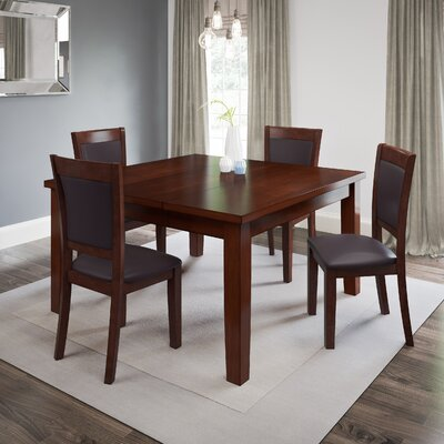 Easingwold 5 Piece Dining Set