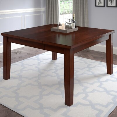 Hentz Extendable Dining Table