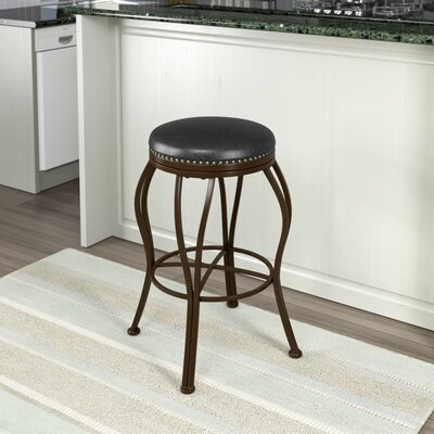 Gravity 30.25 Swivel Bar Stool