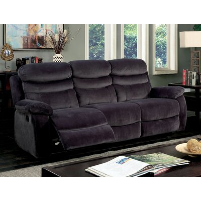 Red Barrel Studio RDBL2746 Ellicott Reclining Living Room Collection