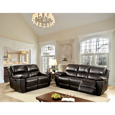Erie Configurable Living Room Set